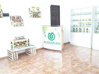 Rutinatural Cusco